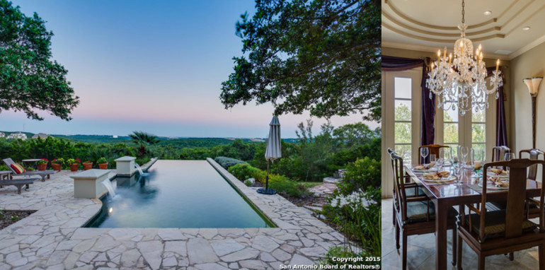 10 Most Beautiful Properties In San Antonio Right Now