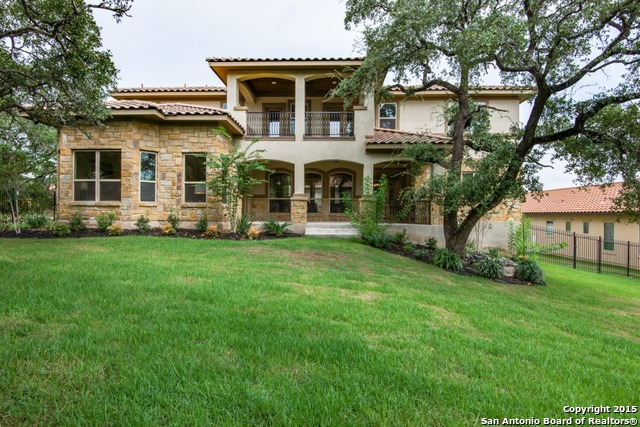 MLS Property San Antonio