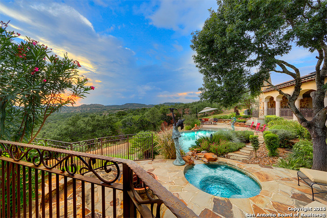 beautiful san antonio property