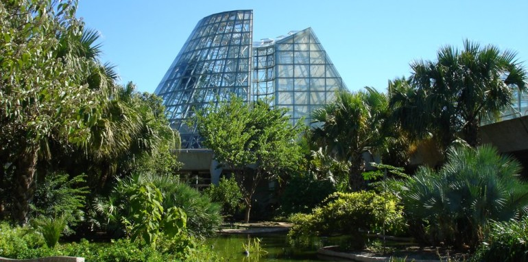 Community Spotlight: Botanical Gardens $17mil Expansion